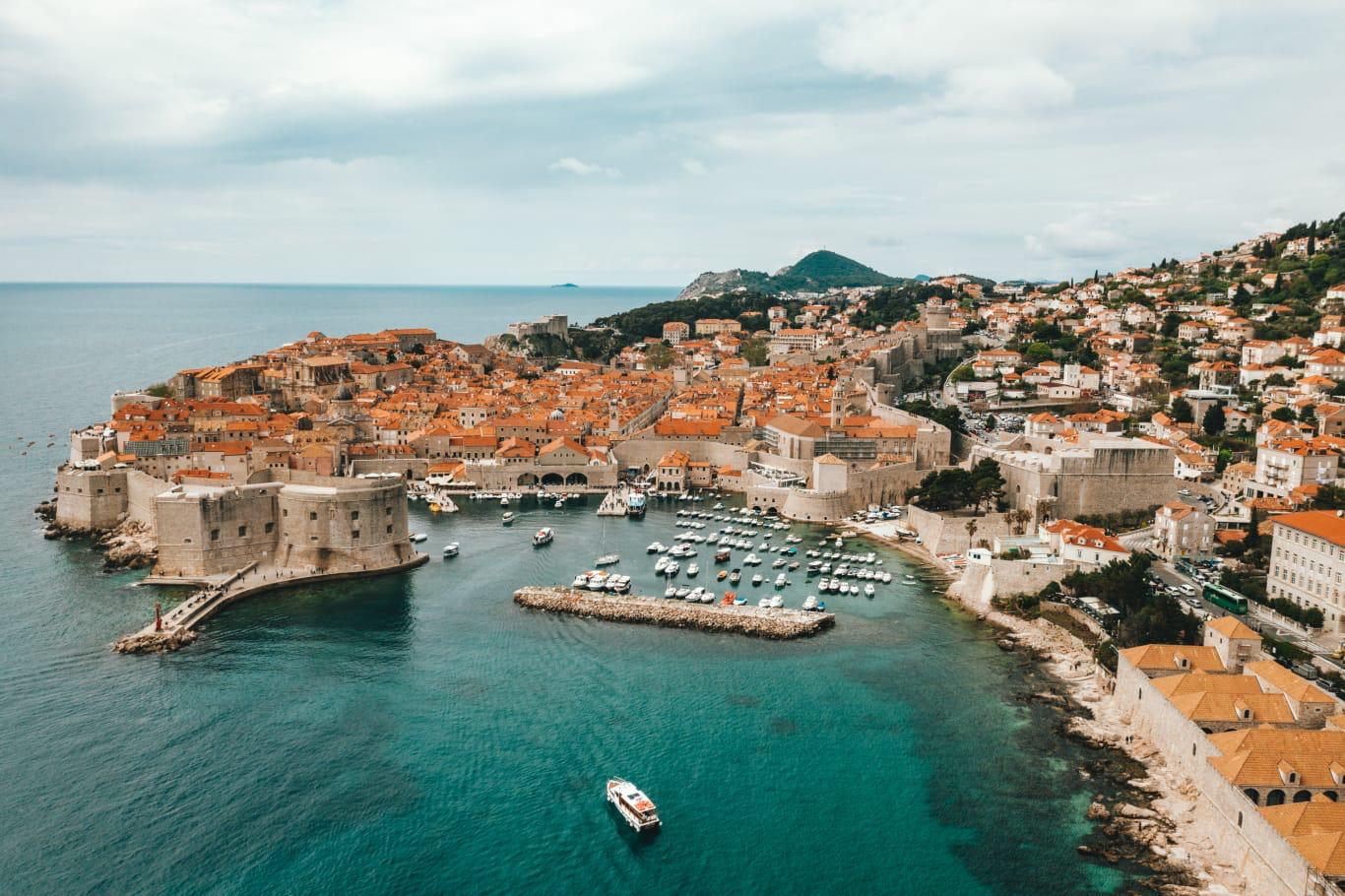 Destres & Reset Retreat Dubrovnik
