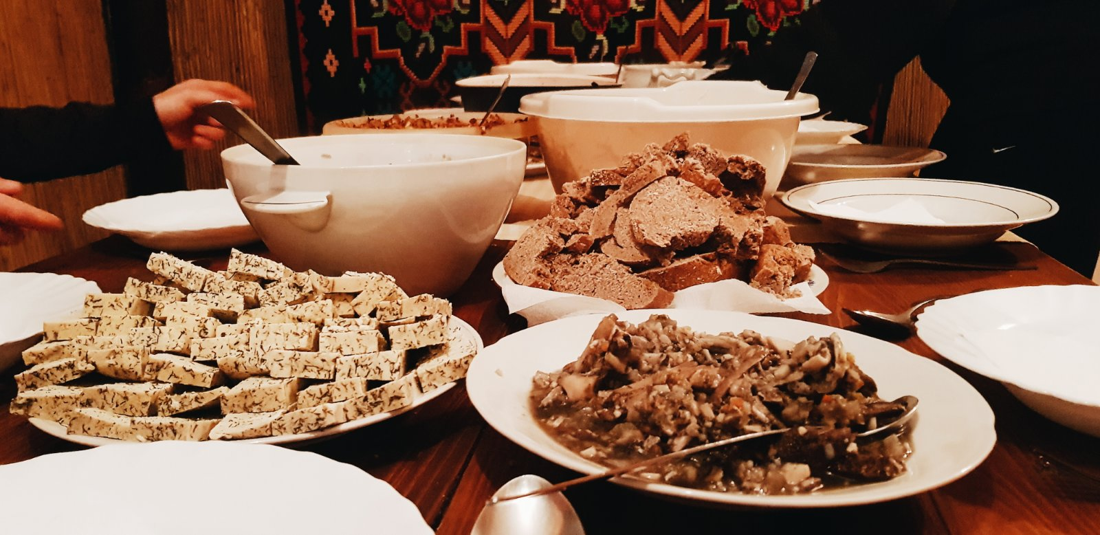 Naučite da pripremate hranu i napitke po Georgiju Nazarovu